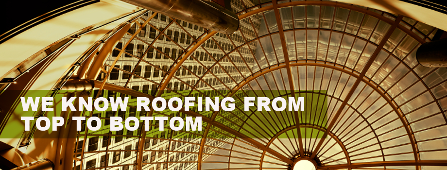 Greenspec Consulting Ltd Is An Independent Roofing